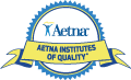 Aetna Institute of Quality logo