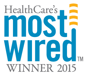 Most Wired Winner 2015